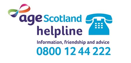 Ages cotland helpline