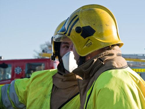 Man dies in Dumfries and Galloway crash