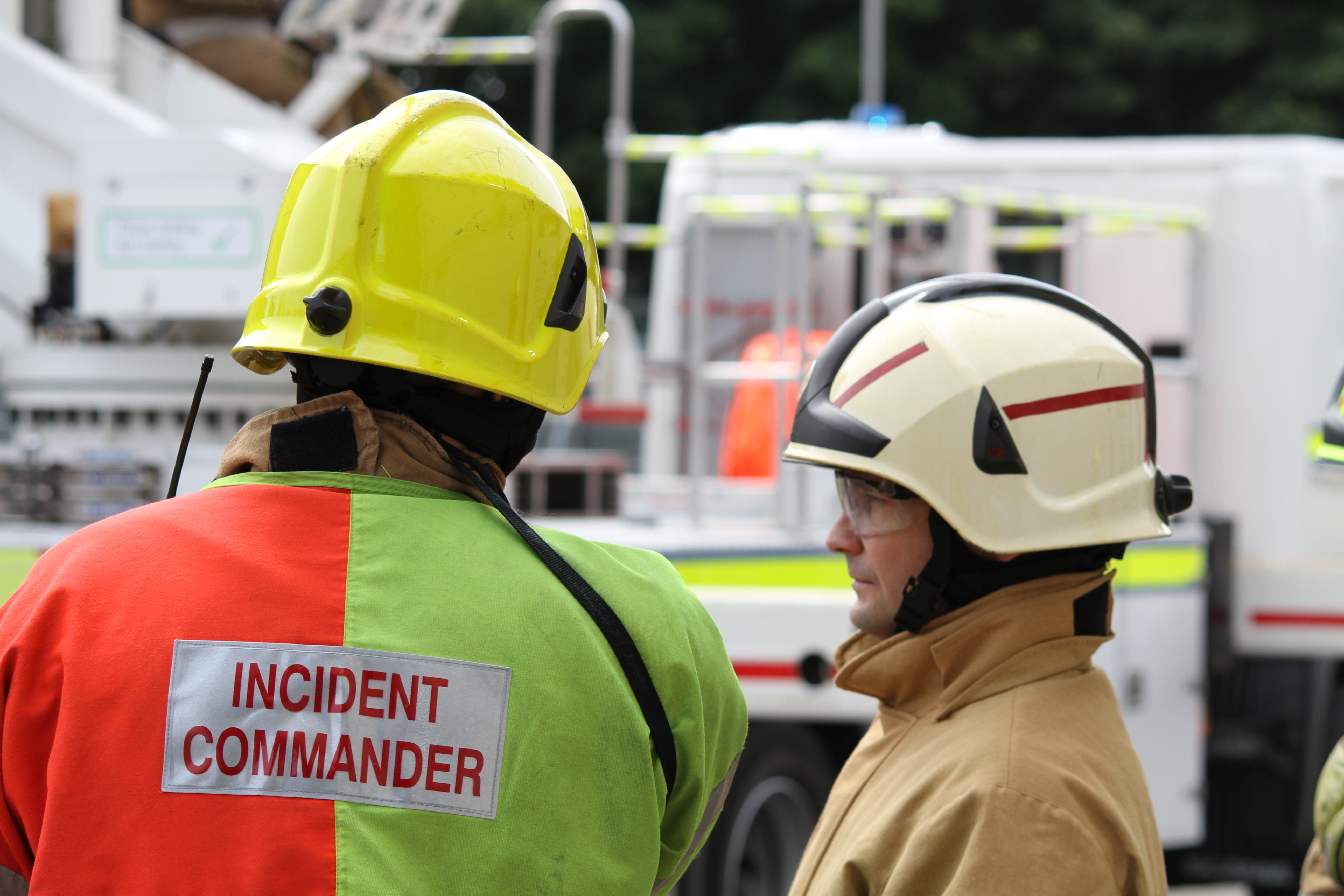 Man rescued from Aberdeenshire crash