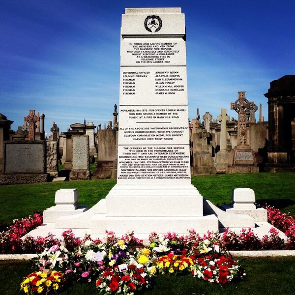 Kilbirnie Street Memorial
