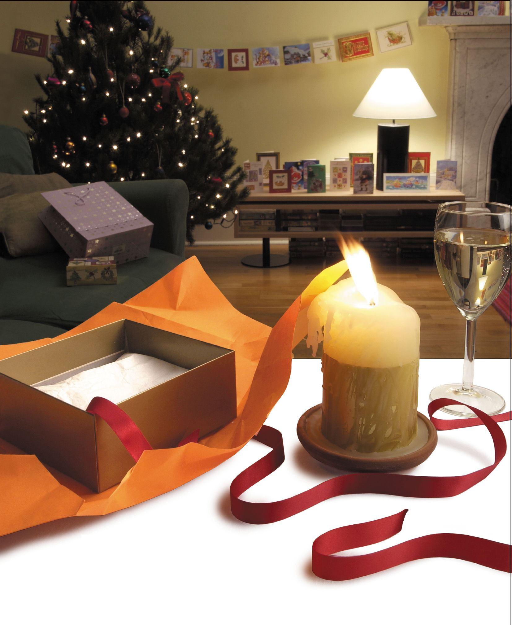 SFRS wish an enjoyable and safe Christmas