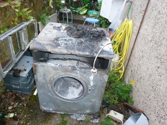 Recently fitted smoke alarm saves woman from fire in Perth