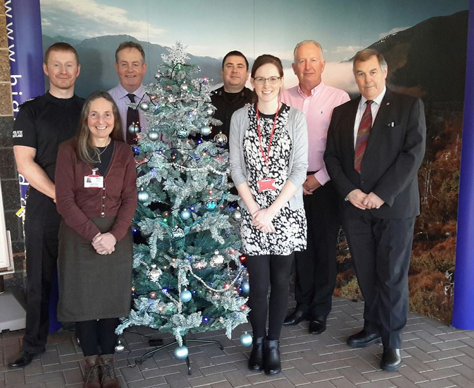 Enjoy safe festive night out in Highland Licensed Premises thanks to overhaul of alcohol licensing system