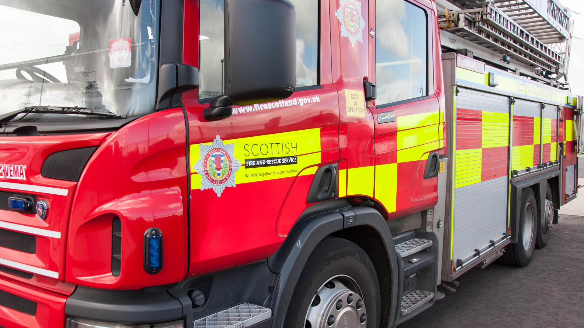 Over 6,600 home fire safety visits delivered across Fife