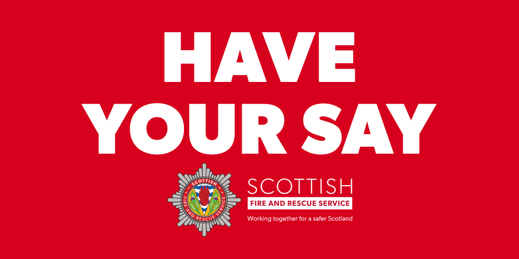 SFRS wants Fife public's views