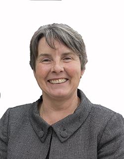 Fiona Thorburn
