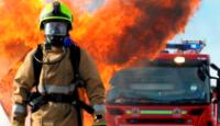 Join our Team as an RDS Firefighter