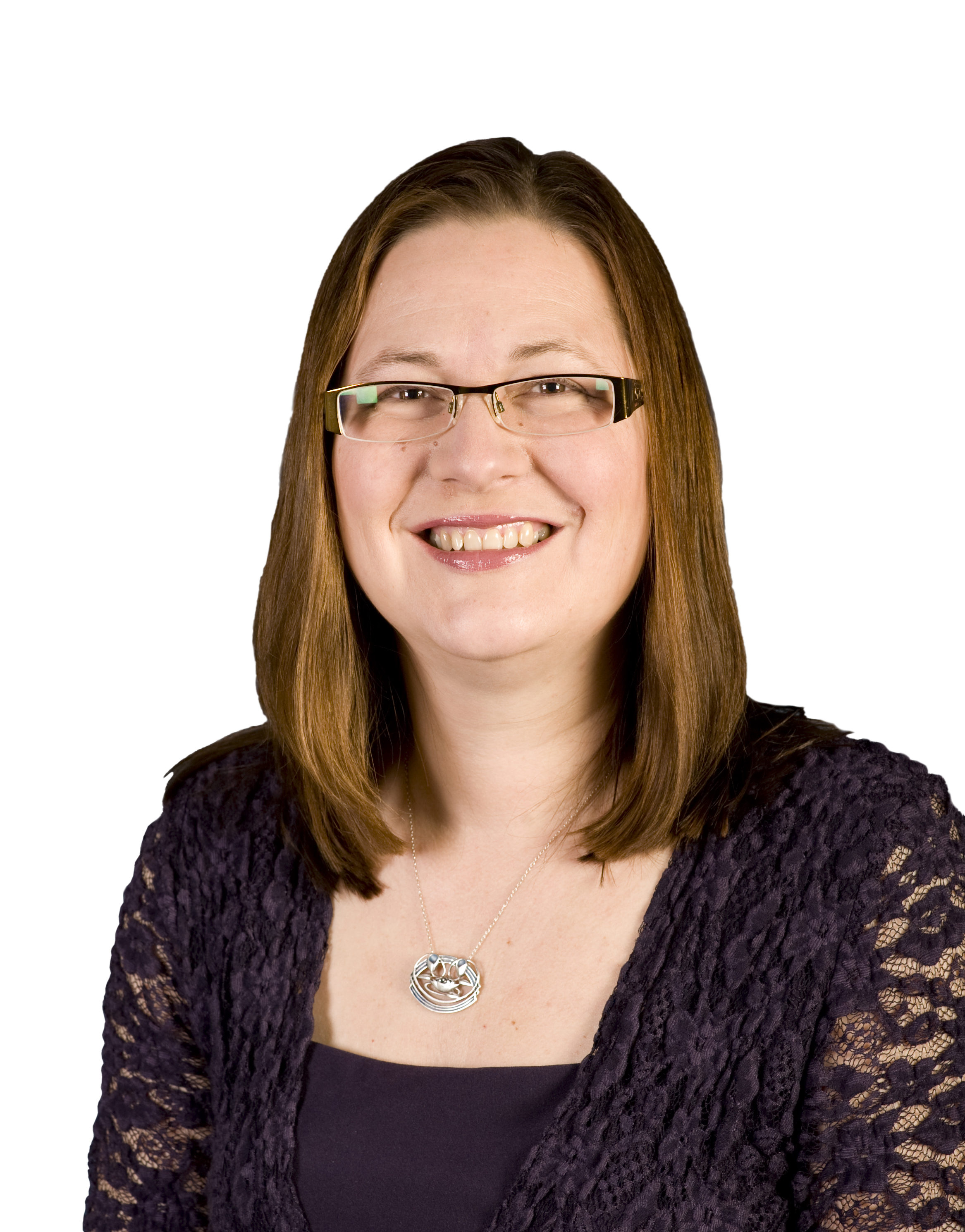 Kirsty Darwent - Chair of the Board