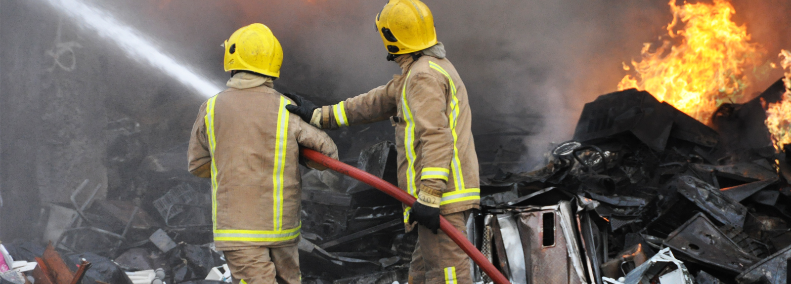Help us protect communities from fires involving rubbish