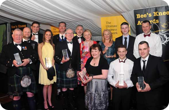 Awards success for Greenock Museum