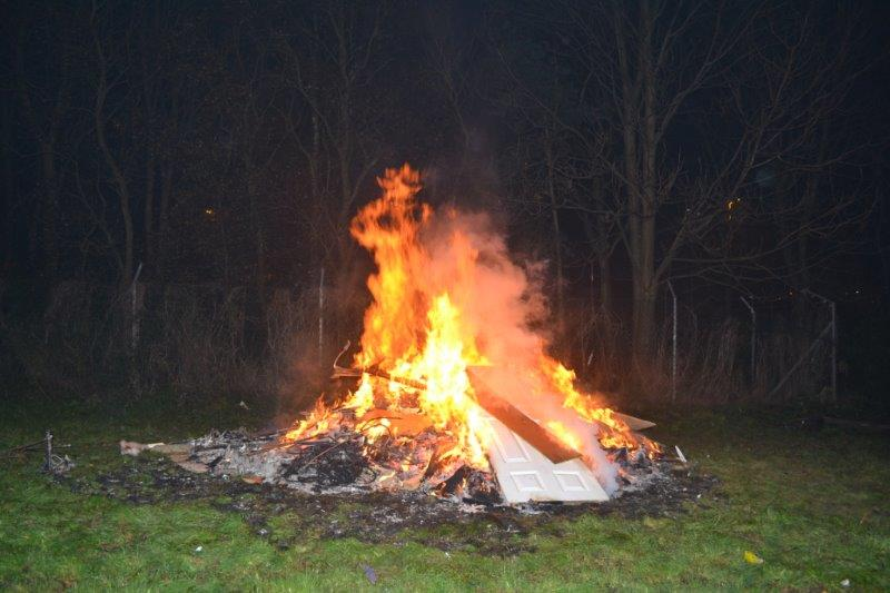 This year, let's make Bonfire Night the safest ever for Scotland
