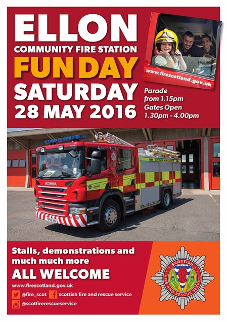 Open -Day -Ellon -2016