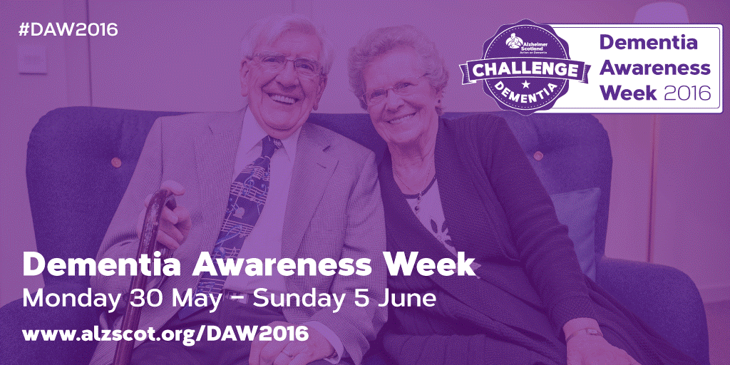SFRS issues appeal for help during Dementia Awareness Week 2016 (1)
