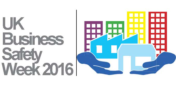 SFRS supporting CFOA's UK Business Safety Week 2016