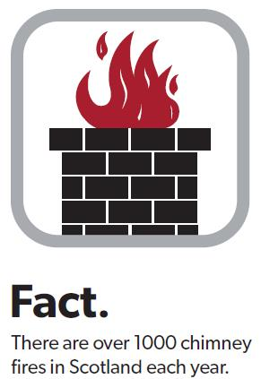Get Sweeping for Chimney Fire Safety Week